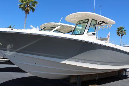 2019 Boston Whaler 280 Outrage, Naples Florida - boats com