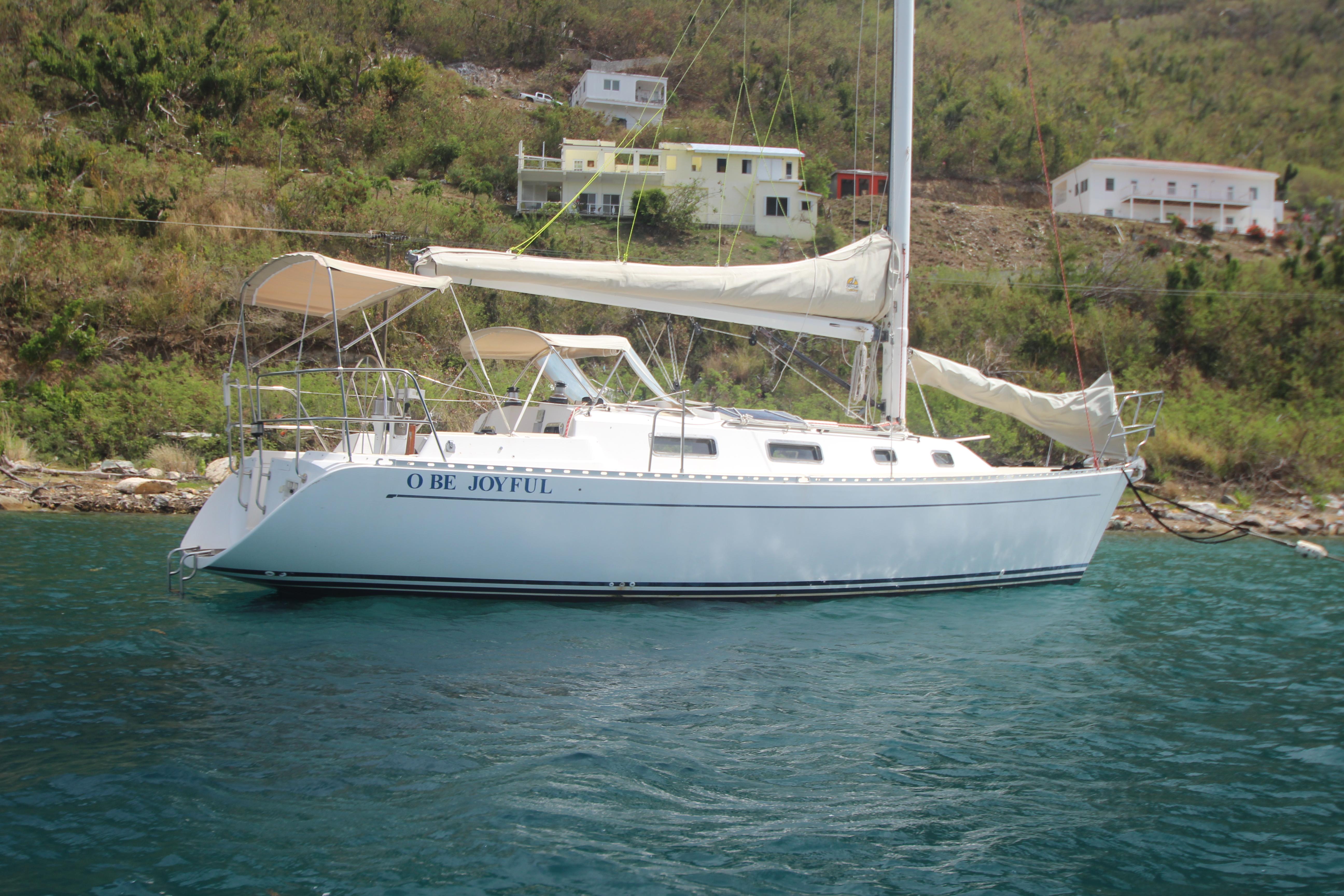 Freedom Yachts Freedom