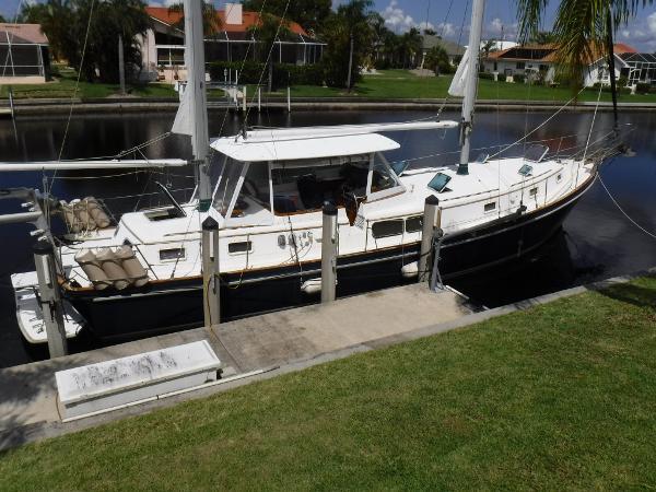 Gulfstar 53 MS