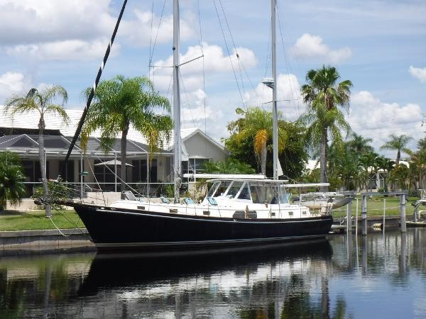 Gulfstar 52 MS