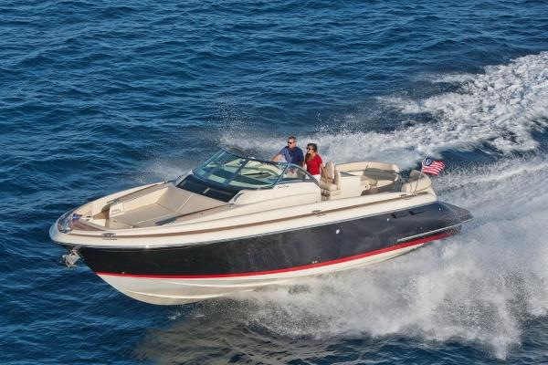 Chris-Craft Launch 36 Heritage Edition