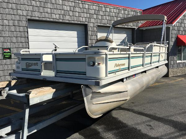 Pontoon | New and Used Boats for Sale in WA