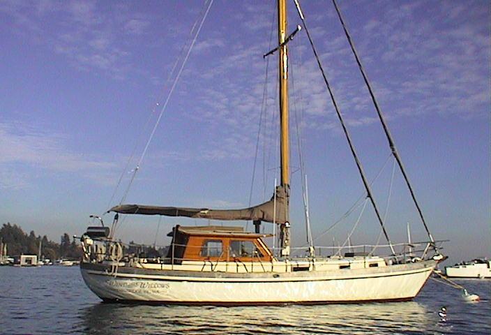 Ta Chiao North Sea 33