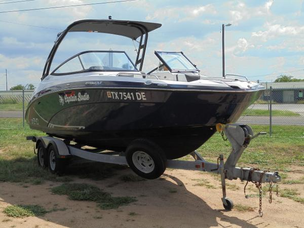 Yamaha Sport Boat AR240 HIGH OUTPUT