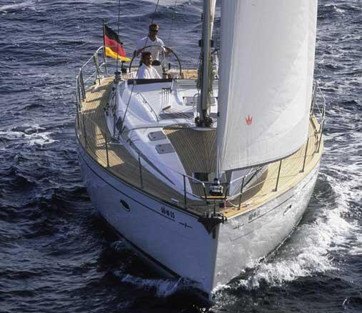 Bavaria 46 Manufacturer Provided Image