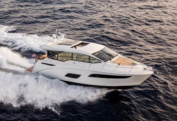 Sea Ray 460 Sundancer 1/5th Multi-Ownership