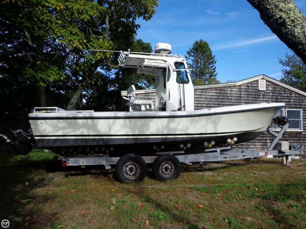 Privateer 2400 Renegade 1997 Privateer 2400 Renegade for sale in Brewster, MA