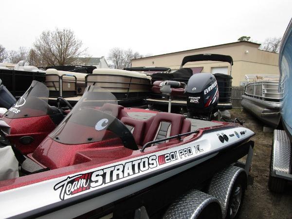 Stratos 201 Pro XL