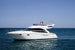 Princess Flybridge 42 Motor Yacht