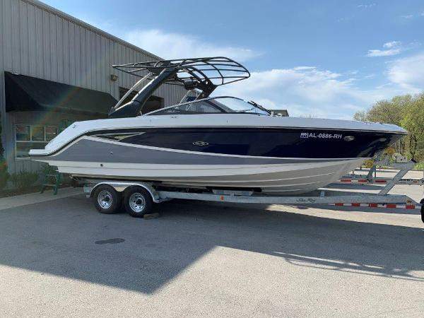 Sea Ray 280 SLX W/Trl