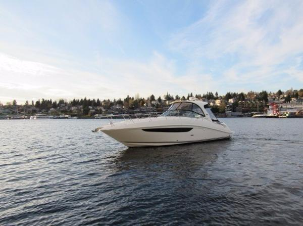 Sea Ray 370 Sundancer Sea Ray 370 Sundancer Boat, Sea Ray Boats Seattle