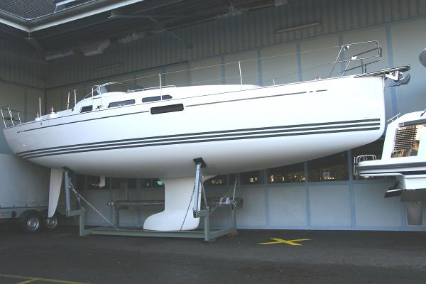 X - Yachts Xc 35 Xc 35