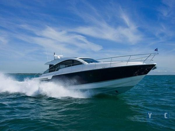 Fairline Targa 58 1