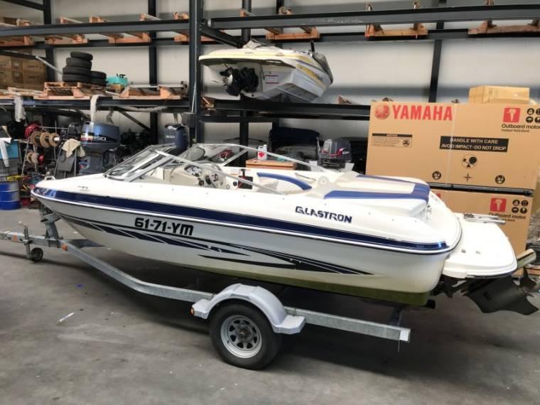 Glastron Boats Glastron GT 185 Bowrider