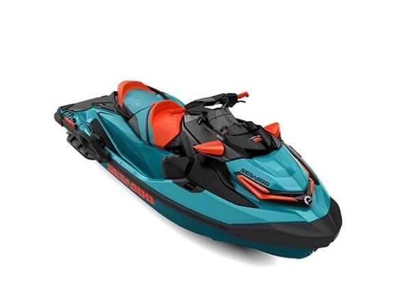 Sea-Doo Wake 155