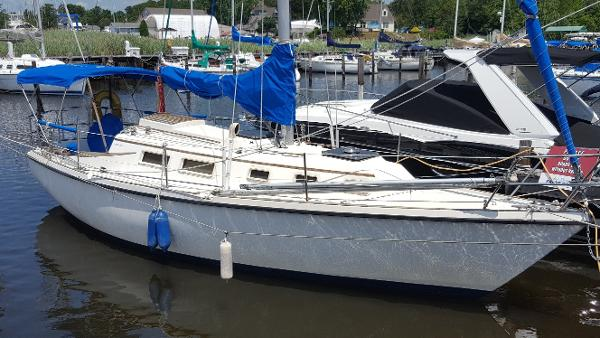 Seafarer 30 1981 Seafarer 30