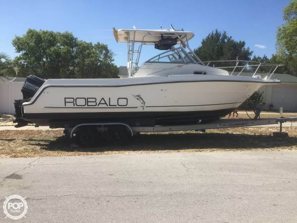 Robalo 2440 Robalo 1995 Robalo 2440 for sale in Spring Hill, FL