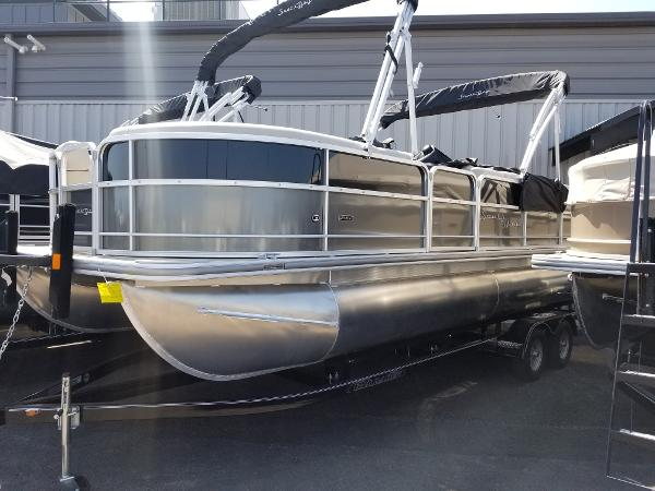 South Bay 224CR 2019 South Bay Pontoon Boat For Sale