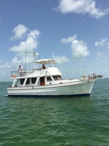 Marine Trader 40