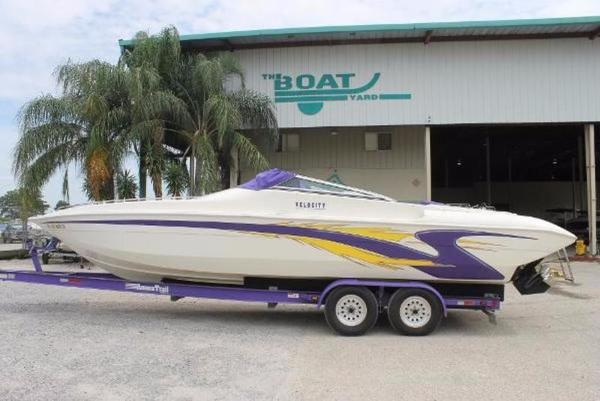 Velocity 290 Sport Cruiser