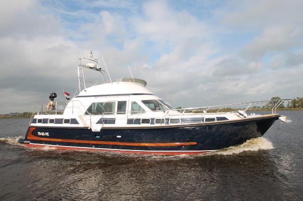 Aquastar 45 Aquastar 45 exterior