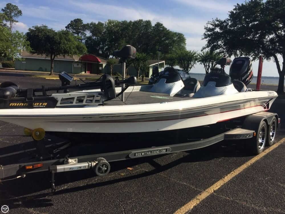 Legend Alpha 211 Dcx 2013 Legend Alpha 211 for sale in Willis, TX