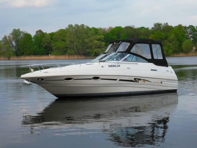 Mariah 260 Z  Sportcruiser
