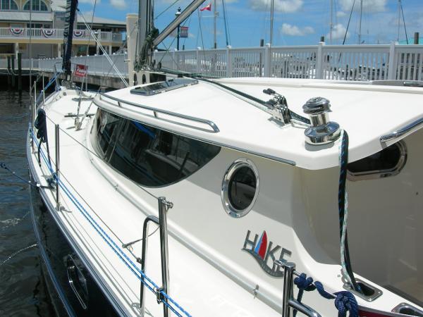 Hake / Seaward Seaward 46 RK