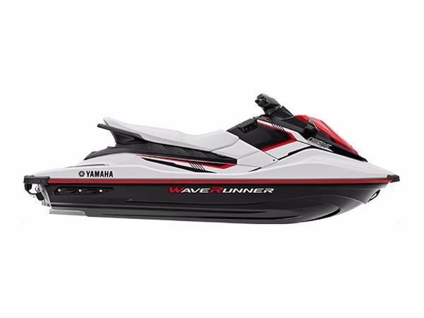 Yamaha Boats EX Sport