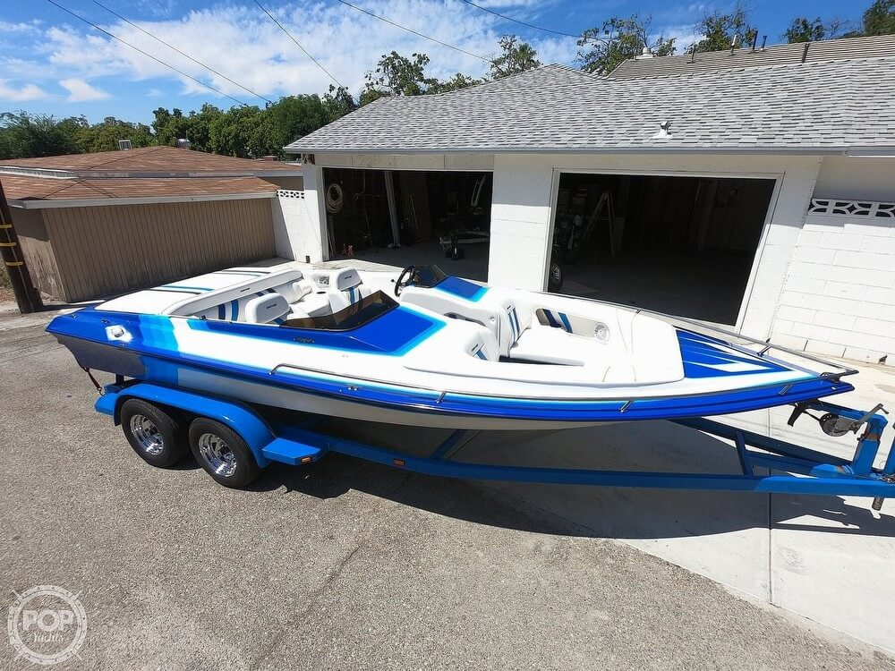 Commander Conquest 21 1989 Commander 21 for sale in Upland, CA