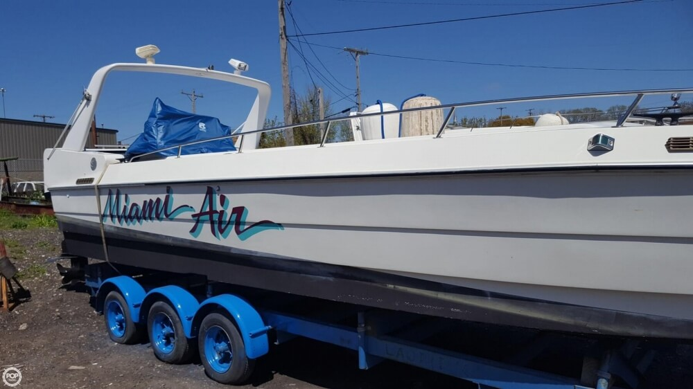 Custom-craft 35 1989 Custom 35 for sale in Milwaukee, WI