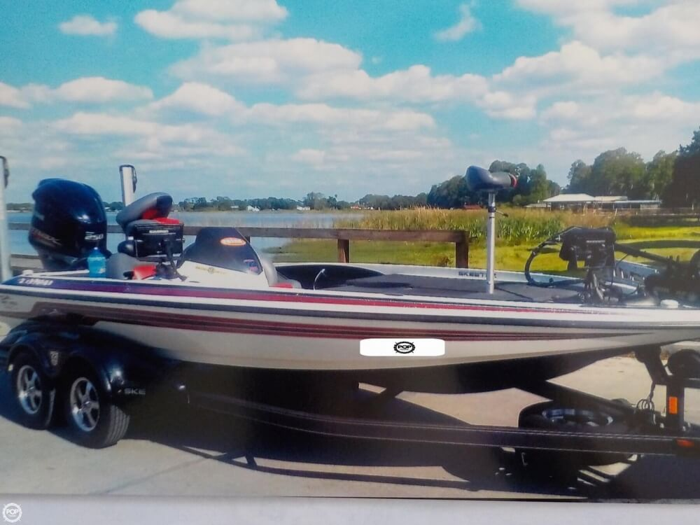 Skeeter 20 Fx 2012 Skeeter FX20 for sale in Winter Haven, FL