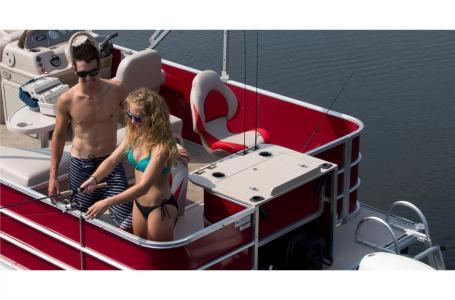 Sylvan Mirage Fish 820 Cruise-N-Fish