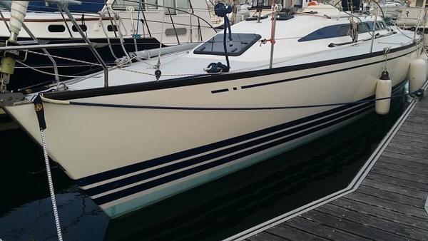 X - Yachts X-382 MK2