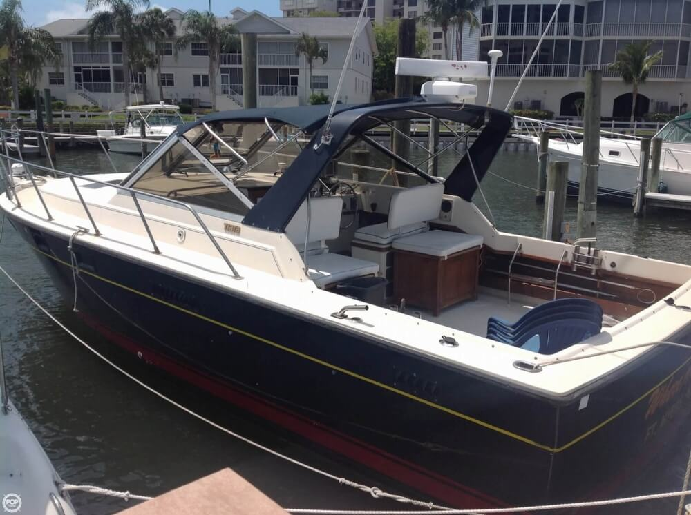 Tiara 3100 Open 1982 Tiara 31 for sale in Fort Myers, FL