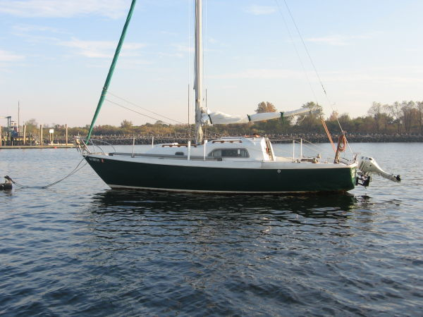 Pearson Sloop Photo 1