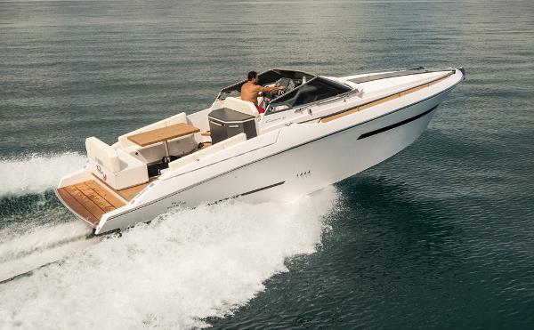 Rio Yachts Espera 34 Actual yacht
