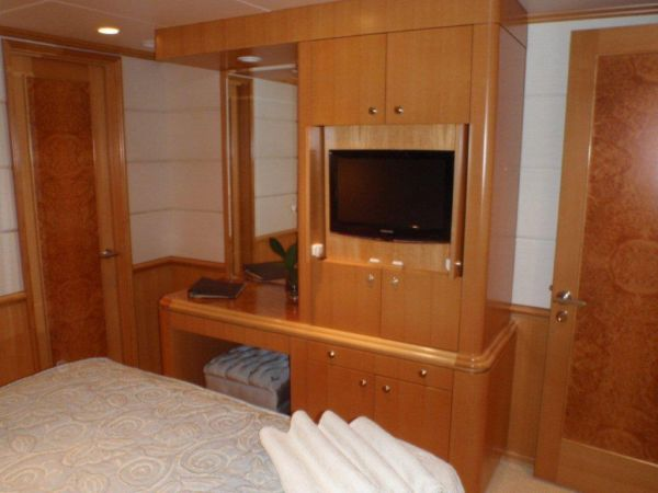 Stbd. Guest Stateroom