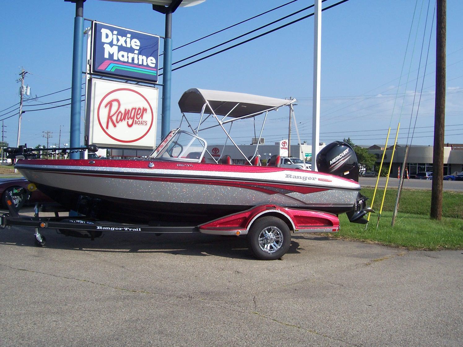 Ranger 1850 MS