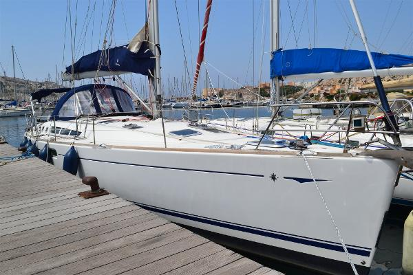 Jeanneau Sun Odyssey 49 DSC_0094