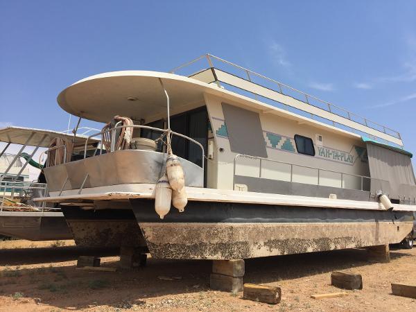 Boatel Houseboats Hercules Houseboat