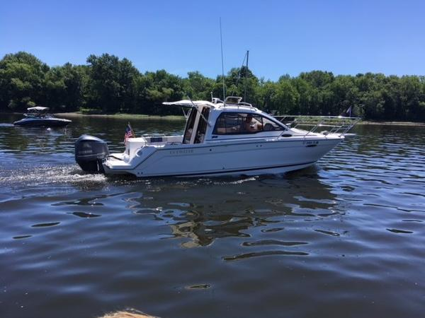 Cutwater C242 Coupe