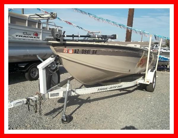 Used Crestliner Aluminum Fish Boats For Sale Page 2 Of 3