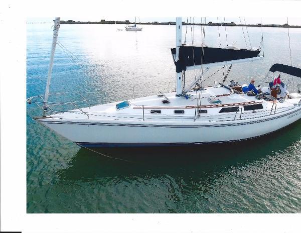Catalina 42 MKi