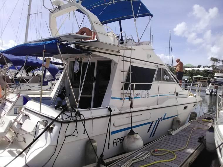 arcoa yachts Arcoa Yachts 10.75