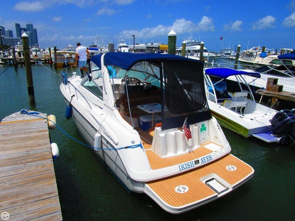 Monterey 322 Express Cruiser 2000 Monterey 322 Express Cruiser for sale in Miami, FL