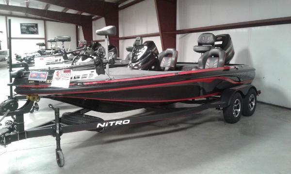 Nitro Z19 Z-Pro PKG