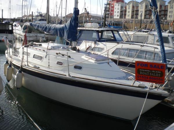Westerly Griffon Marina