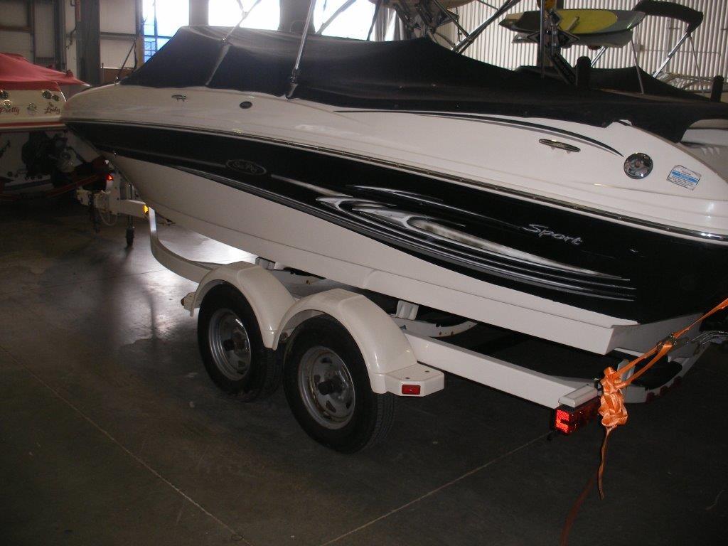 Sea Ray 200 Sport
