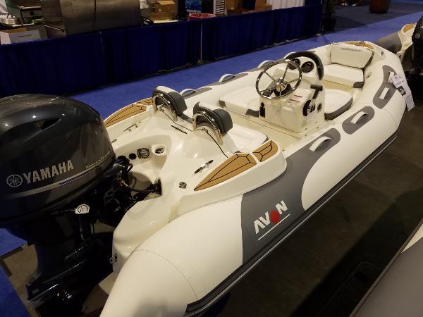 Avon Seasport 400